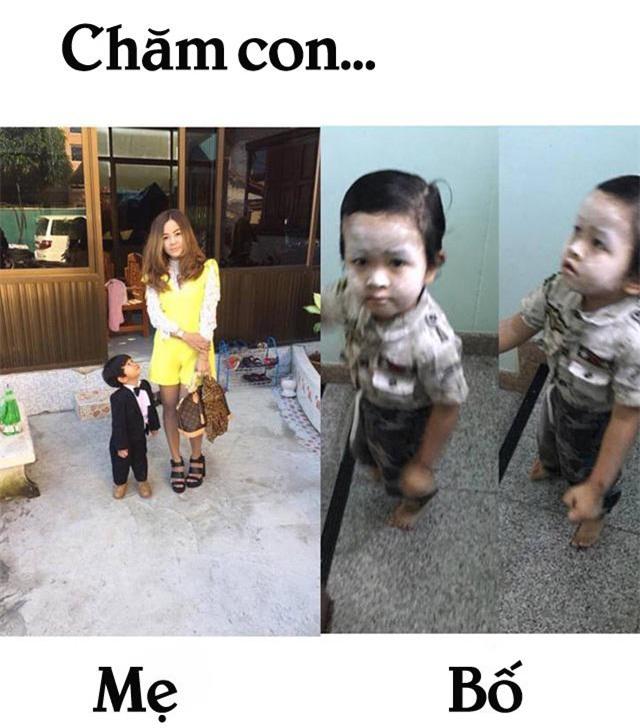 lam du tro de con vui, ong bo dien trai thai lan duoc dan mang khen nuc no - 13
