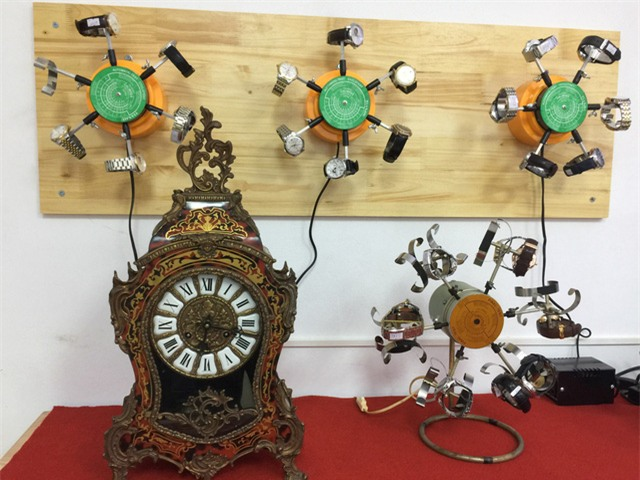 đồng hồ,đồng hồ cổ,thú chơi đồng hồ