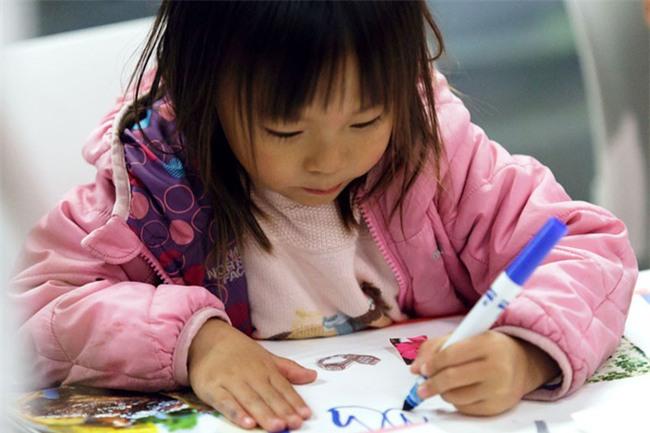 Chỉ cần 15 phút, bố mẹ hãy làm những điều tuyệt vời này cùng con mỗi ngày - Ảnh 4.