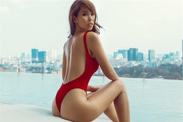 Khoe ngực đẹp đã xưa lắm rồi, giờ mỹ nhân Việt chỉ thích khoe vòng 3 khủng mà thôi!-11
