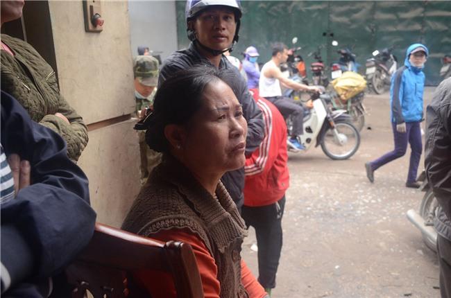 Nhân chứng vụ nổ khiến 9 người thương vong ở Bắc Ninh: Tiếng nổ vang khắp xã, trần nhà đổ sập đè lên người con trai tôi - Ảnh 2.
