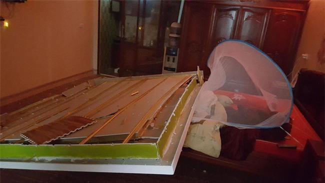 Nhân chứng vụ nổ khiến 9 người thương vong ở Bắc Ninh: Sau tiếng nổ vang trời, hàng loạt viên đạn văng khắp xóm - Ảnh 2.