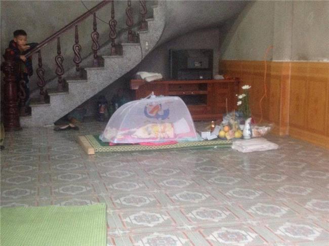 Nổ kinh hoàng ở Bắc Ninh: Bố mẹ nằm viện cấp cứu, chưa hay biết tin con trai 1 tuổi đã qua đời - Ảnh 3.