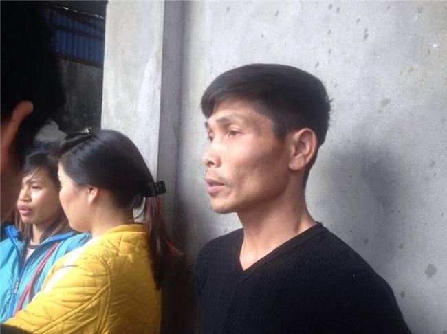 Nổ kinh hoàng ở Bắc Ninh: Bố mẹ nằm viện cấp cứu, chưa hay biết tin con trai 1 tuổi đã qua đời - Ảnh 4.