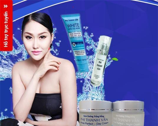 Vụ công ty mỹ phẩm của Phi Thanh Vân sai phạm: Đình chỉ hoạt động, nữ diễn viên lên tiếng - Ảnh 2.