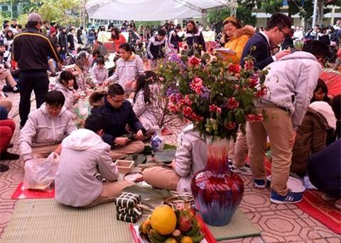 Học sinh Hà Nội được nghỉ Tết Mậu Tuất nhiều nhất 11 ngày