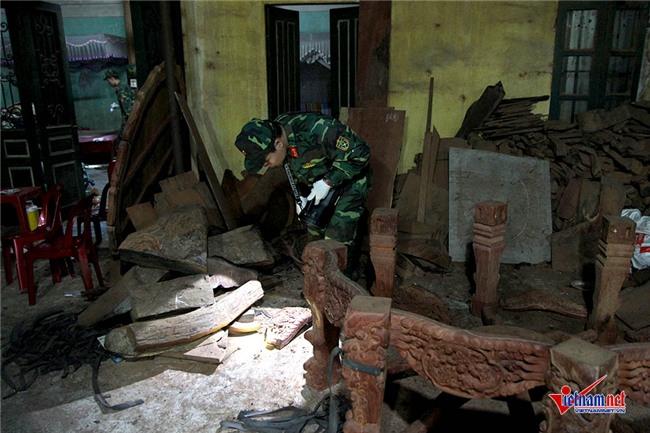 nổ ở Bắc Ninh,vụ nổ ở Bắc Ninh,Bắc Ninh