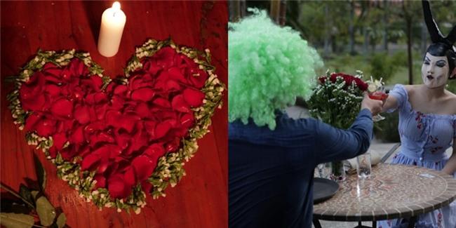 Nữ ca sĩ bật khóc từ chối chàng trai bởi lời thề không yêu người làm nghệ thuật-7