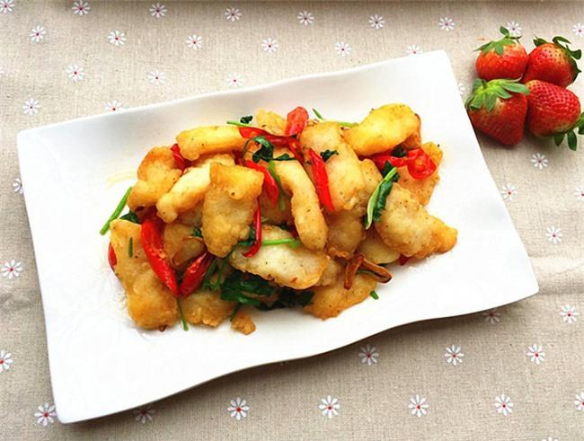 2 món ngon từ cá cho bữa tối gia đình bạn thêm phong phú - Ảnh 4.