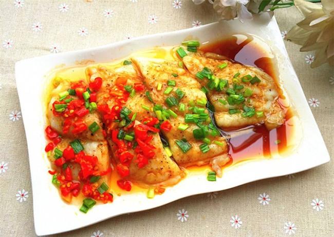 2 món ngon từ cá cho bữa tối gia đình bạn thêm phong phú - Ảnh 8.