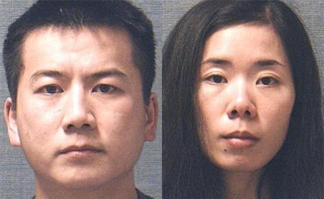 Lời khai rùng rợn của bà mẹ gốc Á sát hại con gái 5 tuổi rồi bắt chồng giấu xác trong nhà hàng gia đình - Ảnh 3.