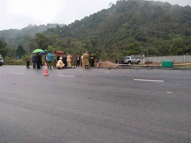 Công an bắt giữ tài xế lái ô tô tông chết 5 công nhân đang thi công giữa đường - Ảnh 2.