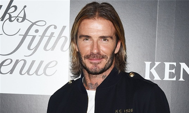 7 điều David Beckham sợ nhất trên đời - Ảnh 1.