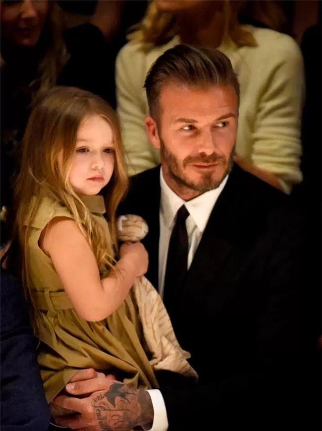 7 điều David Beckham sợ nhất trên đời - Ảnh 2.