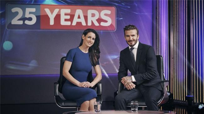 7 điều David Beckham sợ nhất trên đời - Ảnh 3.