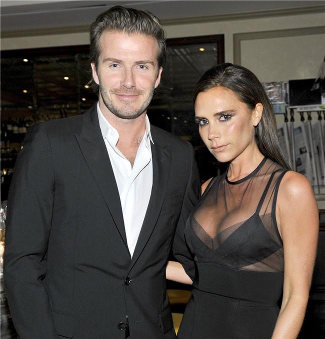 7 điều David Beckham sợ nhất trên đời - Ảnh 5.