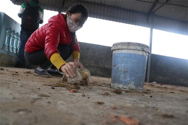 Vụ nổ ở Bắc Ninh: Sáng nay, công binh đã thu gom hơn 1 tấn đạn - Ảnh 10.
