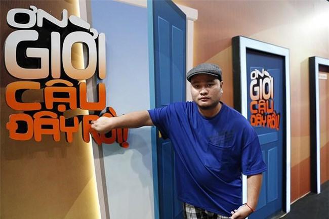 """quay clip nhai chua du, tran thanh lai """"meo mieng"""" mang ca giong phi thanh van len on gioi - 10"""