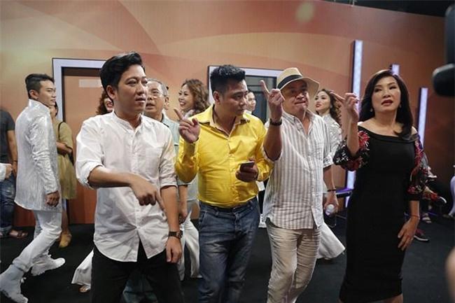 """quay clip nhai chua du, tran thanh lai """"meo mieng"""" mang ca giong phi thanh van len on gioi - 12"""