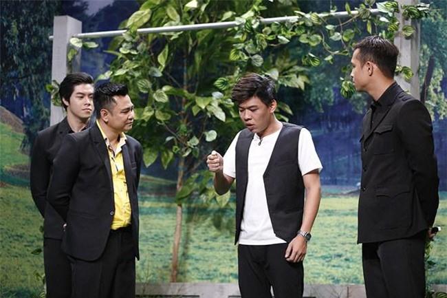 """quay clip nhai chua du, tran thanh lai """"meo mieng"""" mang ca giong phi thanh van len on gioi - 13"""
