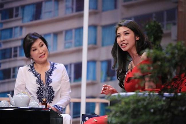 """quay clip nhai chua du, tran thanh lai """"meo mieng"""" mang ca giong phi thanh van len on gioi - 14"""