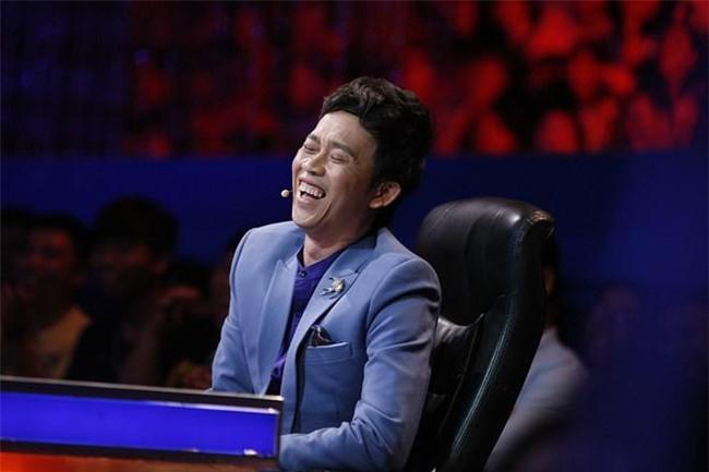 """quay clip nhai chua du, tran thanh lai """"meo mieng"""" mang ca giong phi thanh van len on gioi - 15"""