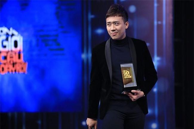 """quay clip nhai chua du, tran thanh lai """"meo mieng"""" mang ca giong phi thanh van len on gioi - 1"""