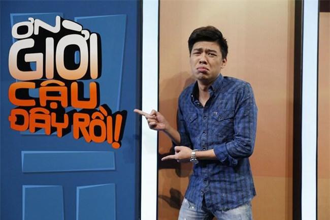 """quay clip nhai chua du, tran thanh lai """"meo mieng"""" mang ca giong phi thanh van len on gioi - 9"""