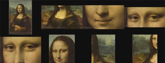 Phát hiện mật mã mới trong tác phẩm Mona Lisa của Da Vinci: Ẩn ý sau 500 năm mới hé lộ? - Ảnh 1.