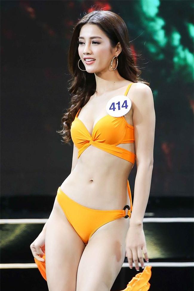 Hoàng Thùy xuất sắc giành giải Best Catwalk tại Hoa hậu Hoàn vũ Việt Nam 2017-5