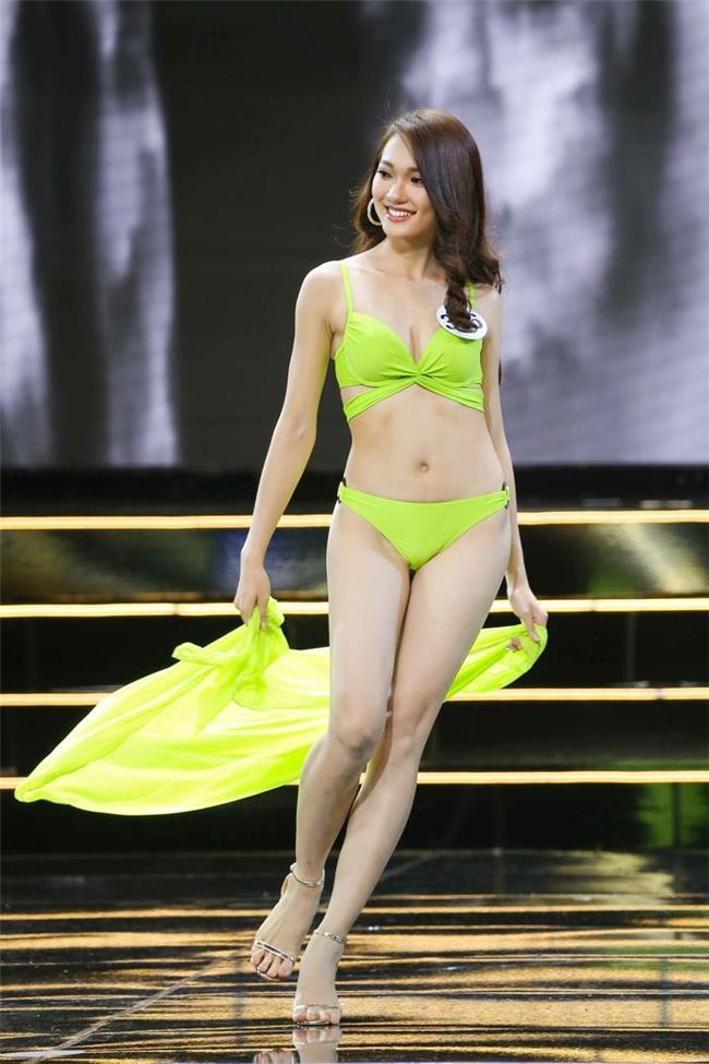 Hoàng Thùy xuất sắc giành giải Best Catwalk tại Hoa hậu Hoàn vũ Việt Nam 2017-6