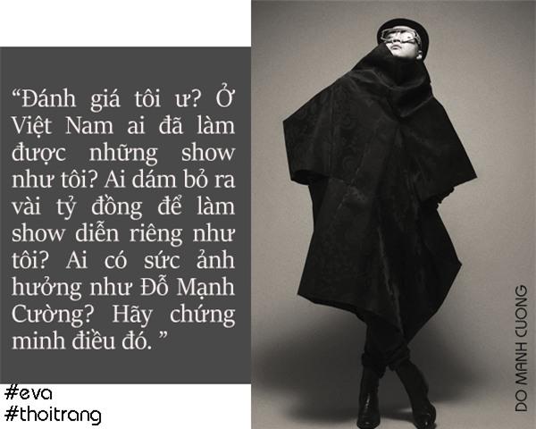 "do manh cuong 2018: chang duong thoi trang 10 nam cung 3 cai ""ngong"" - 2"