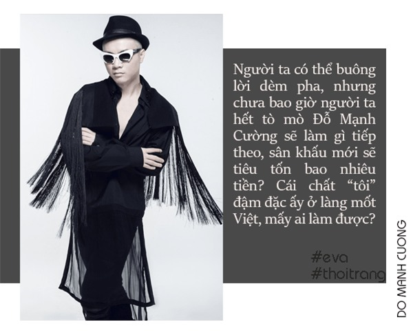 "do manh cuong 2018: chang duong thoi trang 10 nam cung 3 cai ""ngong"" - 8"