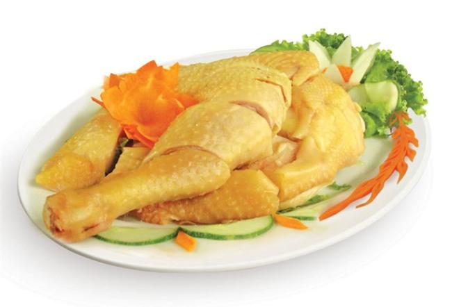 Da gà, phao câu gà có chất độc gây ung thư? Câu trả lời ai cũng phải biết trước khi ăn-2