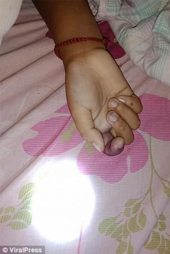 Mở cửa phòng cháu gái, cụ bà đau đớn khi thấy đứa cháu 9 tuổi bị rắn hổ mang lẻn vào cắn chết từ bao giờ - Ảnh 3.