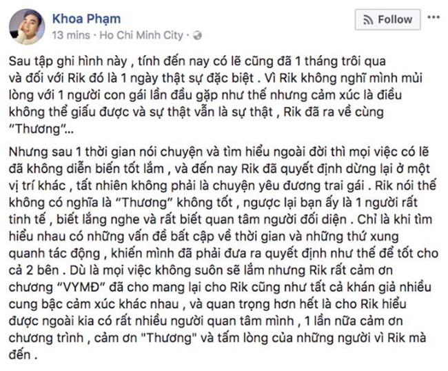 """vi yeu ma den: nu sinh xinh dep khien ca 8 soai ca """"say du du"""" tren san khau - 5"""
