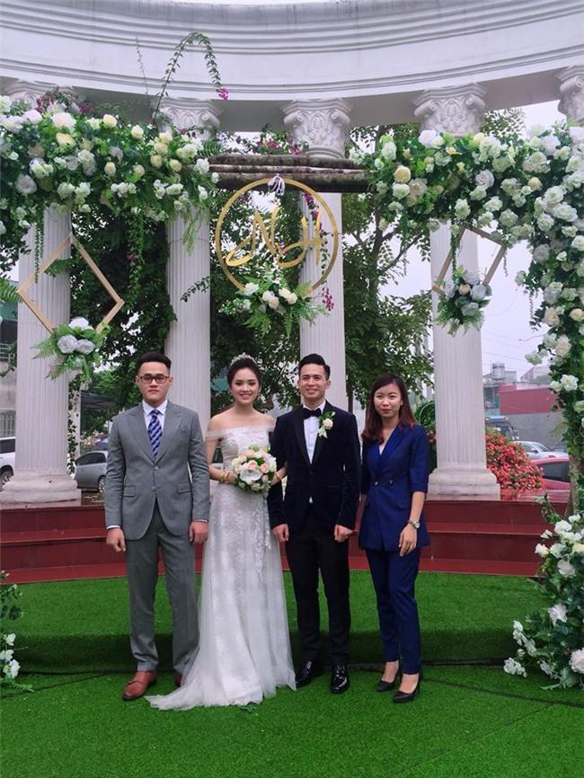 Top 10 Hoa hậu Việt Nam 2016 Trần Tố Như và hotboy cảnh sát khóa môi say đắm trong ngày cưới-7