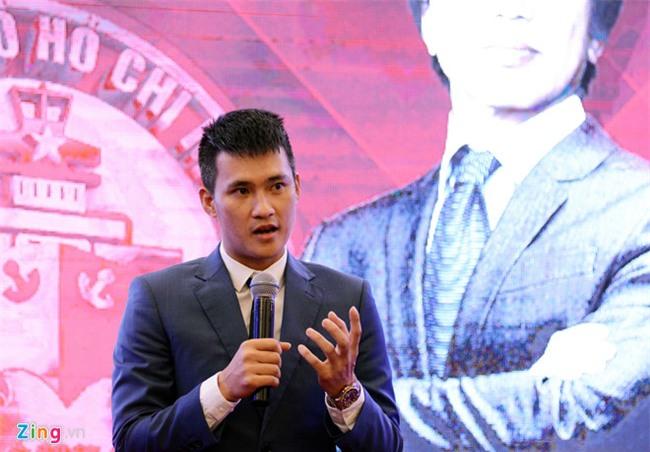 HLV Miura: 'Toi de nghi Cong Vinh chieu mo cau thu chat luong' hinh anh 3