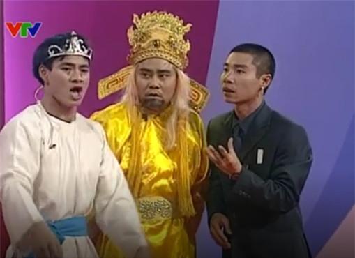 Trước nghệ sĩ Quốc Khánh, Ngọc Hoàng trong Táo Quân đầu tiên là ai?