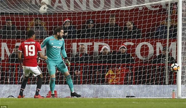 Lingard lập tuyệt phẩm, Man Utd chật vật đi tiếp ở FA Cup - Ảnh 6.