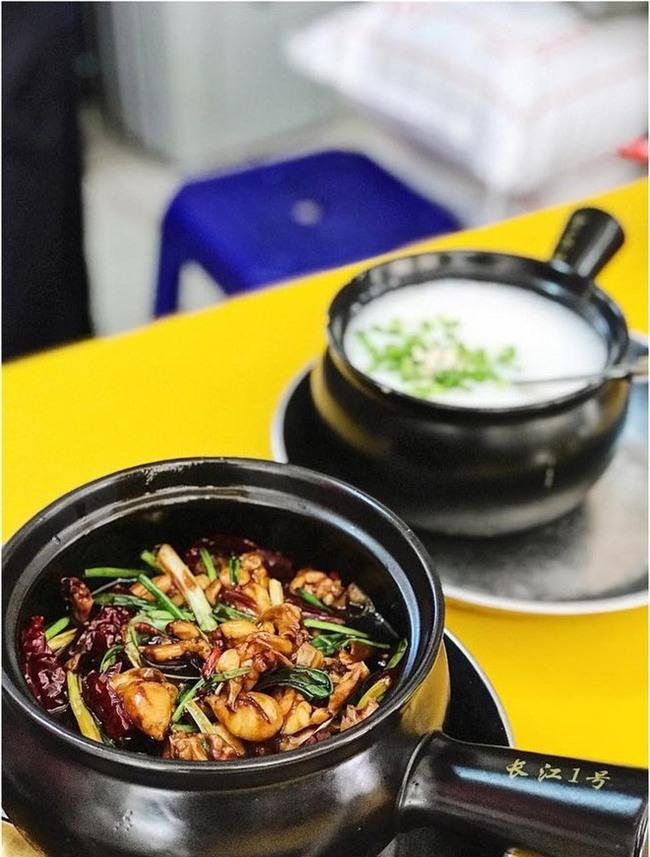 6 món ăn chỉ nghe tên đã thấy cay nhưng rất được mến mộ ở châu Á - Ảnh 1.