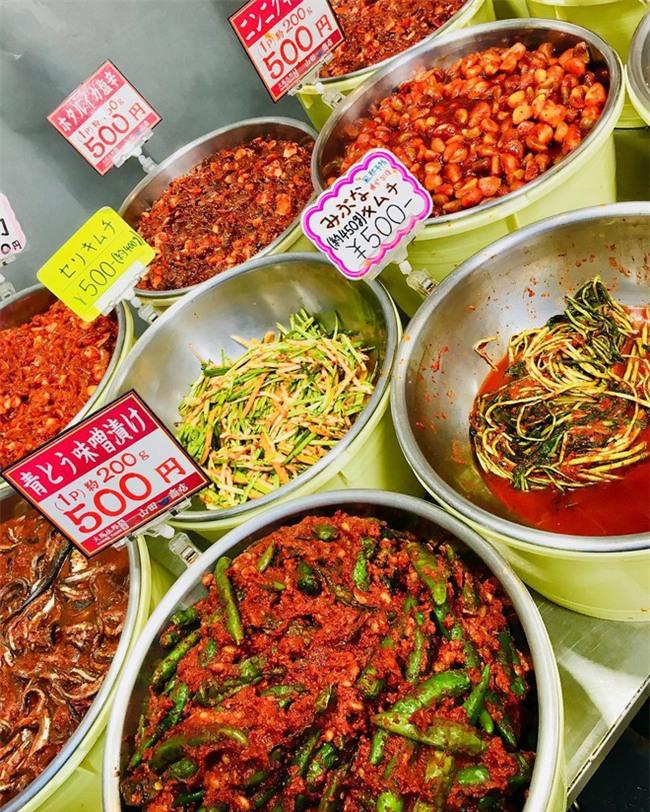 6 món ăn chỉ nghe tên đã thấy cay nhưng rất được mến mộ ở châu Á - Ảnh 11.