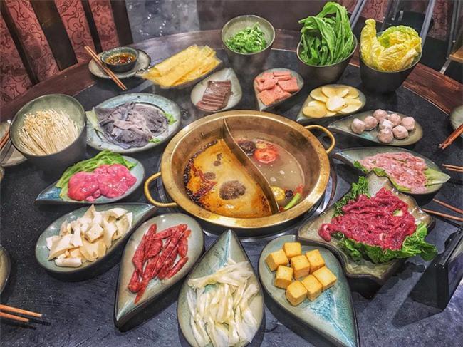 6 món ăn chỉ nghe tên đã thấy cay nhưng rất được mến mộ ở châu Á - Ảnh 13.