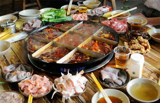 6 món ăn chỉ nghe tên đã thấy cay nhưng rất được mến mộ ở châu Á - Ảnh 14.