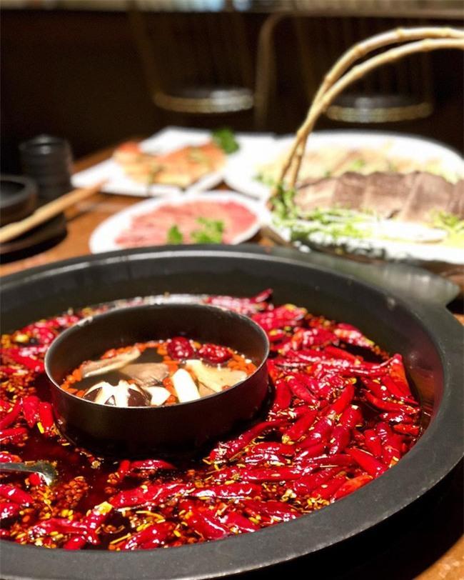 6 món ăn chỉ nghe tên đã thấy cay nhưng rất được mến mộ ở châu Á - Ảnh 15.