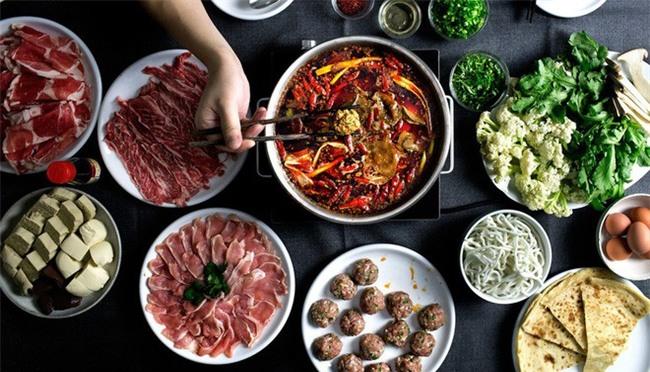 6 món ăn chỉ nghe tên đã thấy cay nhưng rất được mến mộ ở châu Á - Ảnh 16.