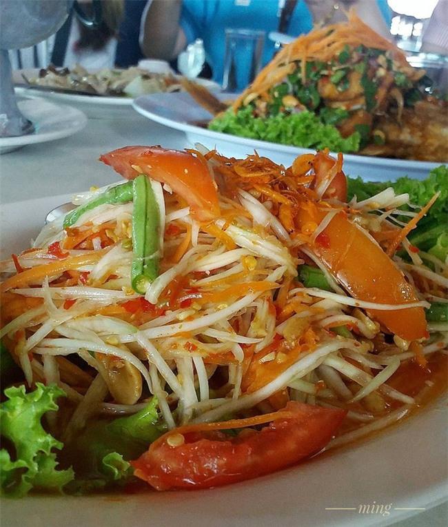 6 món ăn chỉ nghe tên đã thấy cay nhưng rất được mến mộ ở châu Á - Ảnh 23.
