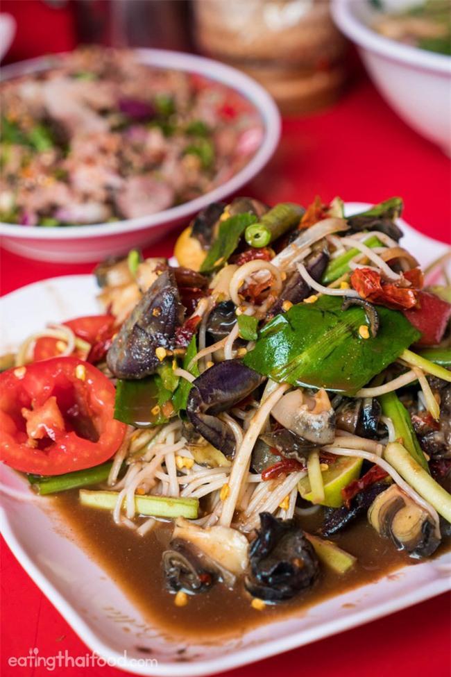 6 món ăn chỉ nghe tên đã thấy cay nhưng rất được mến mộ ở châu Á - Ảnh 24.