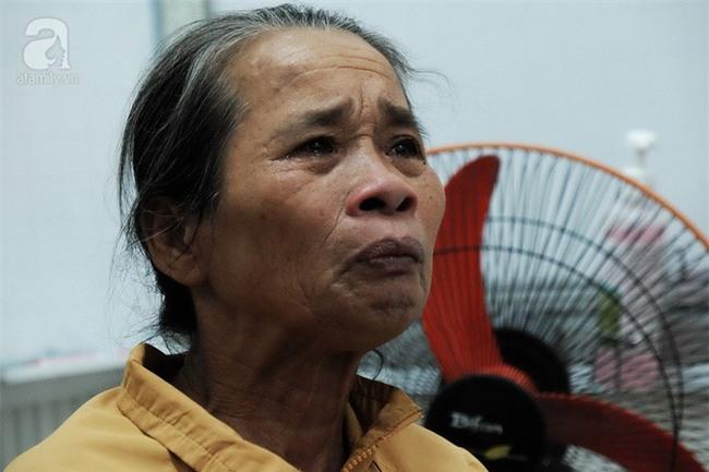 Mẹ đơn thân cạn nước mắt chăm con bị tai nạn nguy kịch vì dừng lại cứu người - Ảnh 9.