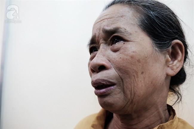 Mẹ đơn thân cạn nước mắt chăm con bị tai nạn nguy kịch vì dừng lại cứu người - Ảnh 10.